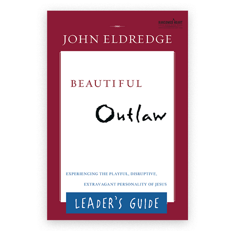 Beautiful Outlaw Leader's Guide