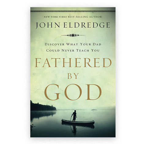 Fathered by God eBook