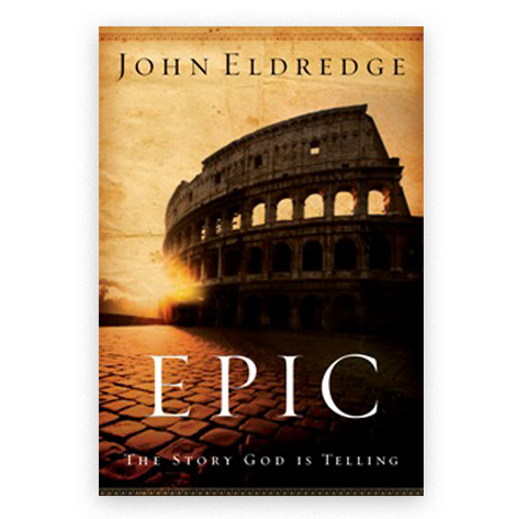 Epic (eBook)