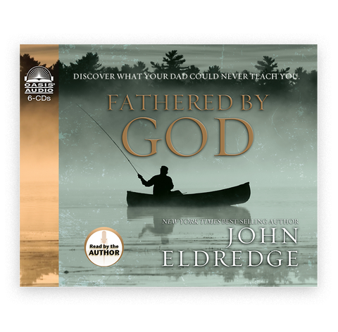Fathered by God Audio Book