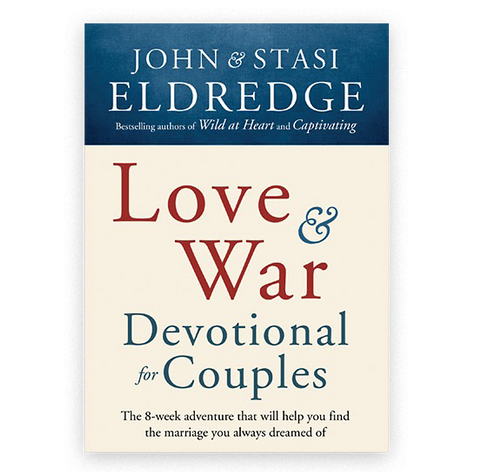 Love & War Devotional
