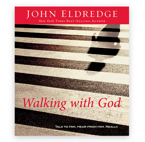 Walking with God Audio Book