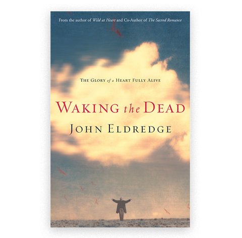 Waking the Dead (eBook)