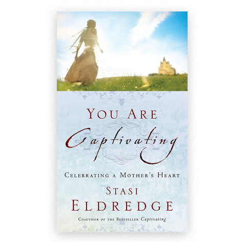 You are Captivating Audio Book