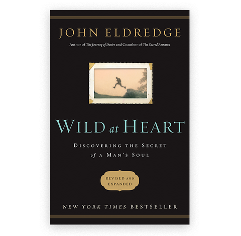 Wild at Heart (eBook)
