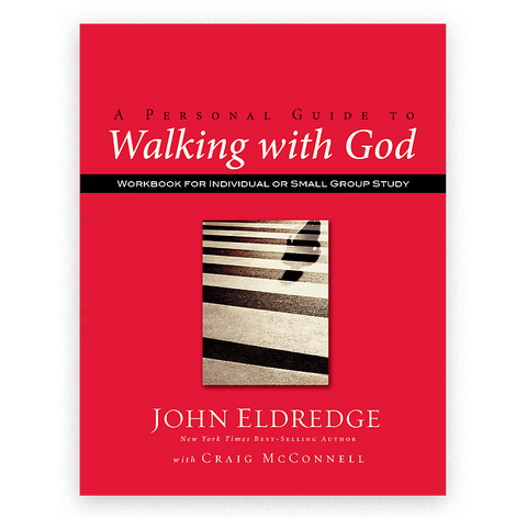 Walking with God Personal Guide eBook
