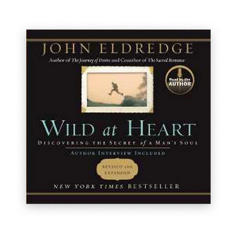 Wild at Heart Audio Book