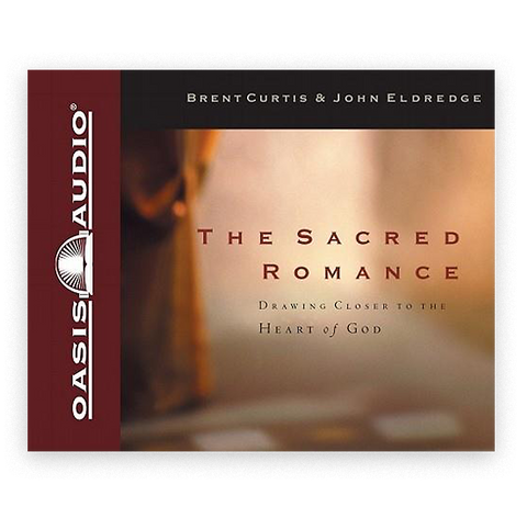 Sacred Romance, The Audio Book