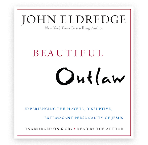 Beautiful Outlaw Audio Book