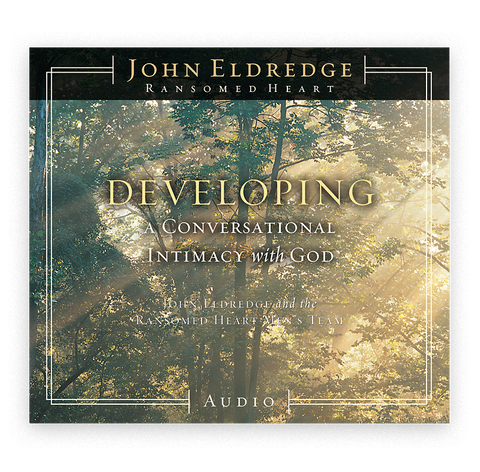 Developing A Conversational Intimacy With God (DOWNLOAD)
