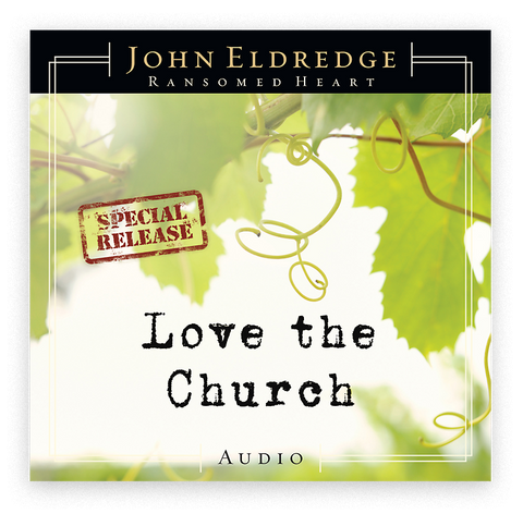 Love the Church (DOWNLOAD)