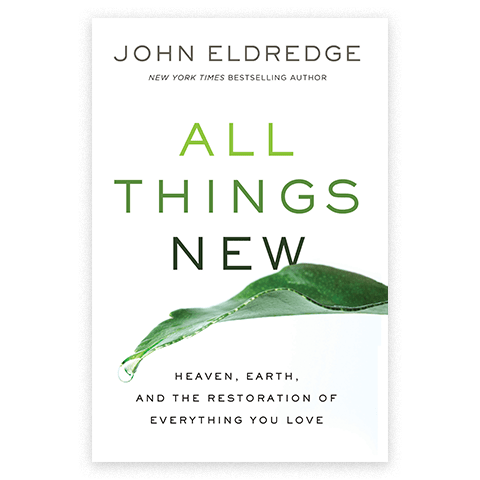 All Things New (Hardcover)