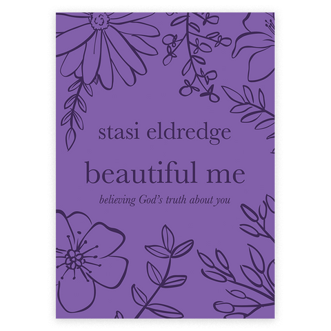 Beautiful Me (90 Day Devotional)