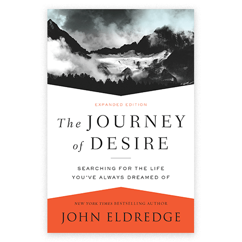 The Journey of Desire (EXCLUSIVE HARDCOVER)