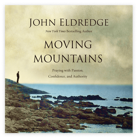 Moving Mountains - AUDIO BOOK