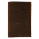 Ransomed Heart Leather Journal