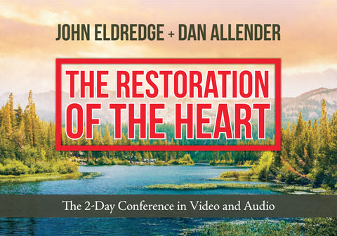 Restoration of the Heart (AUDIO and VIDEO - DOWNLOAD)