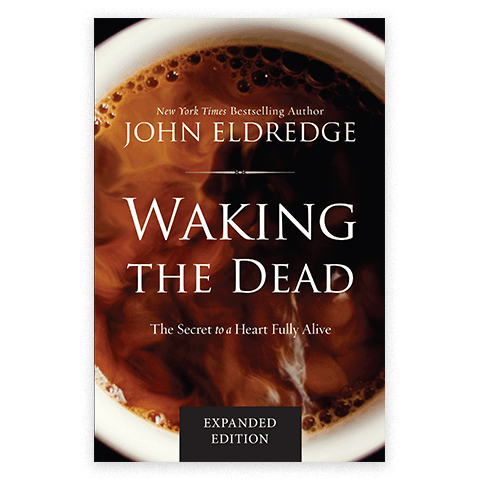 Waking the Dead Revised (EXCLUSIVE HARDCOVER)