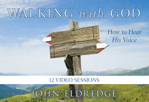 Walking With God - Video Series (DOWNLOAD)