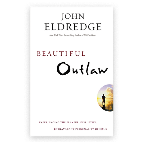 Beautiful Outlaw Paperback