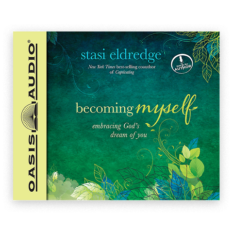 Becoming Myself - Audio Book