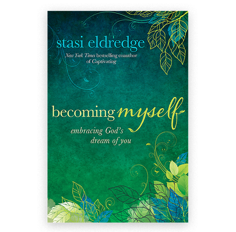 Becoming Myself - Hardcover