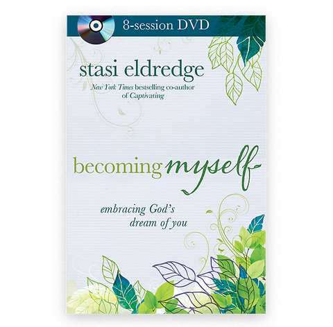 Becoming Myself - DVD