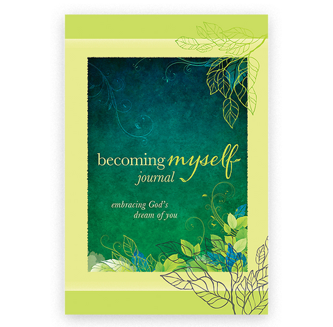 Becoming Myself - Journal