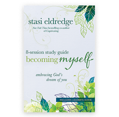 Becoming Myself - Study Guide
