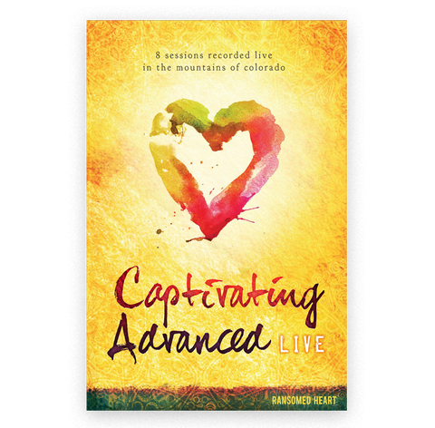 Captivating Advanced DVD