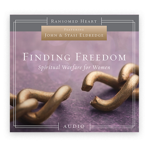 Finding Freedom - An Introduction on Spiritual Warfare for Women