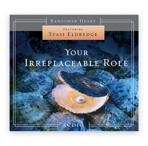 Your Irrecplaceable Role