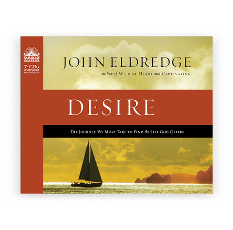Desire Audio Book
