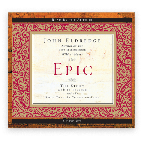 Epic Audio Book (DOWNLOAD)
