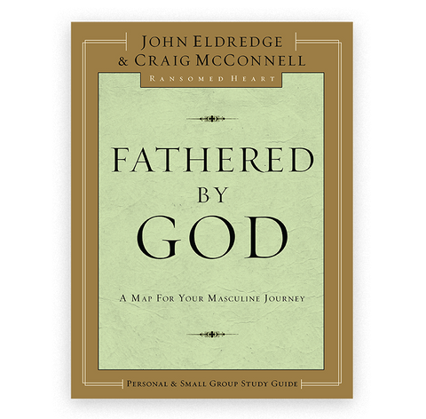 Fathered By God - Free Workbook Download