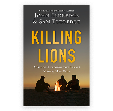 Killing Lions (eBook)