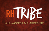 Gift Card: Annual Tribe Membership