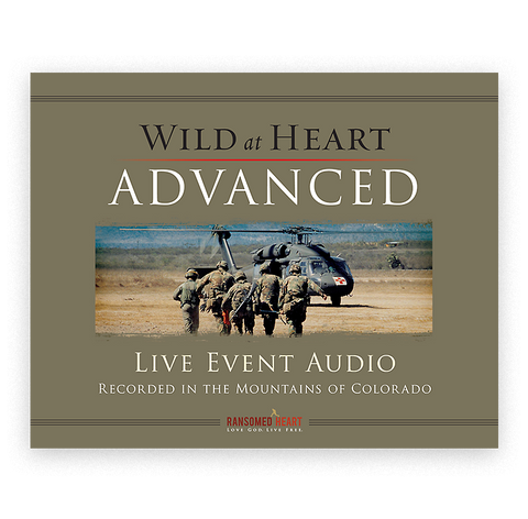 Wild at Heart Advanced Audio CD