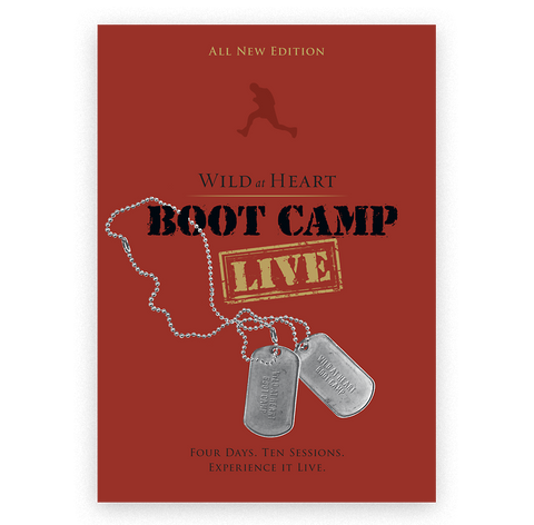 Boot Camp Live
