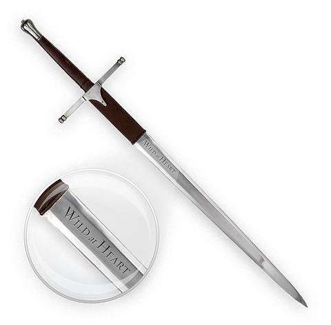Wild at Heart Sword