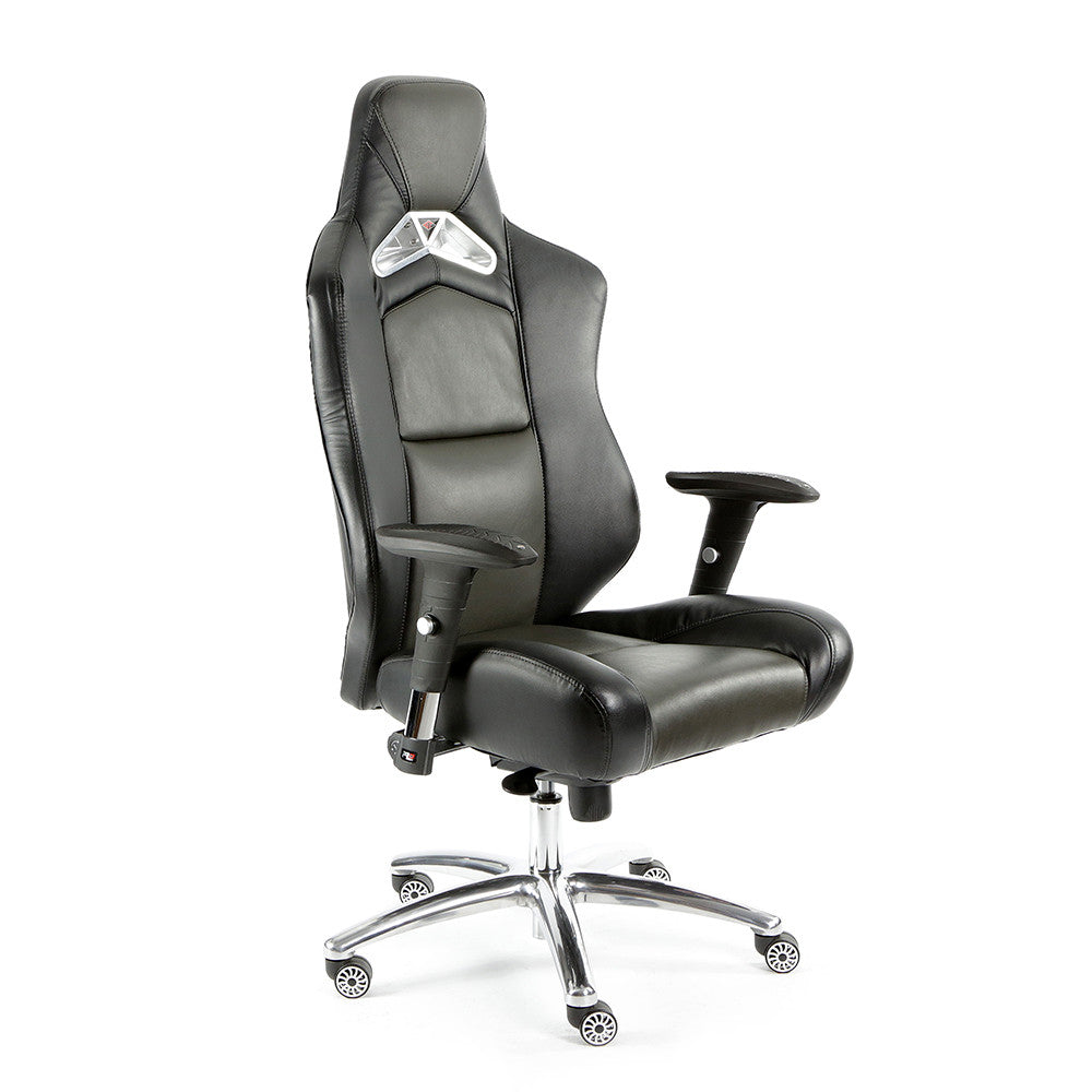 Ergonomically Promech Chairs Tested Office Racing Executive w0k8nOP
