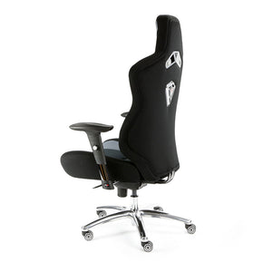 ProMech Racing GT-992 Office Racing Chair Phantom Black (Fabric)