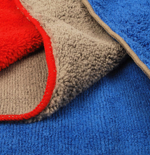 Detailing Microfibre Cloth Car Cleaning Product