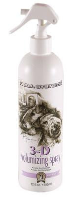 #1 All Systems 3-D volumizing spray