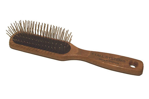 #1 All Systems Oblong Pin Brush