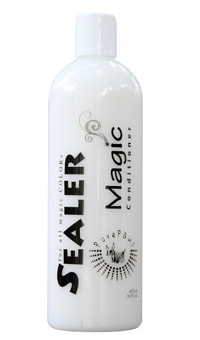 Pure Paws - Colour - Sealer Magic Conditioner