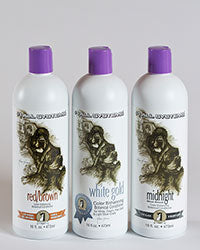 #1 All Systems Colour Enhancing botanical Conditioner - White Gold