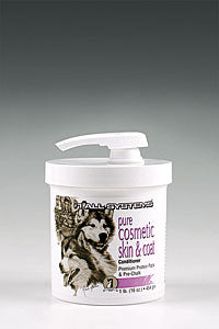 #1 All Systems Pure Cosmetic skin & Coat Conditioner