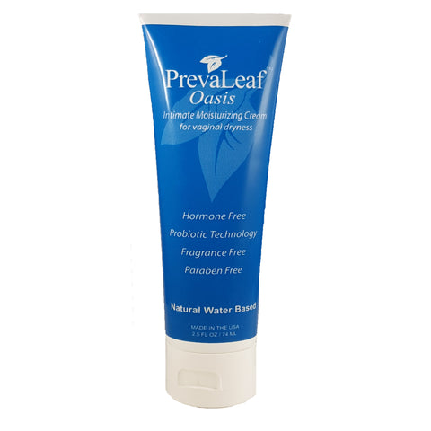 PrevaLeaf™ Oasis Natural Daily Vaginal Moisturizer Bundle