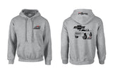2008 Chevy 1500 4x4 Hoodie